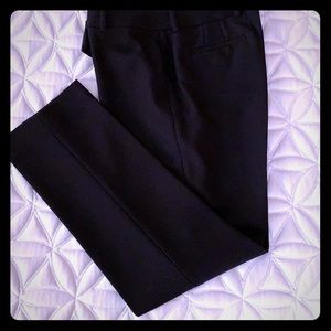 Calvin Klein slim fit pant 8P navy